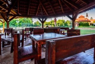 Ranč u Bobiho - Sport bar