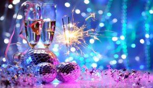 Silvestrovská zábava na Ranči