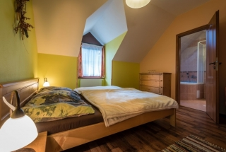 Ranč u Bobiho - Apartmán Komfort