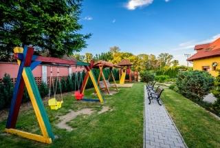 Ranč u Bobiho - Detské ihrisko